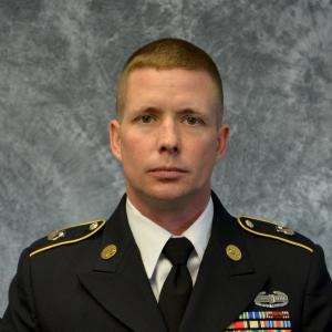SFC Brandon Boger
